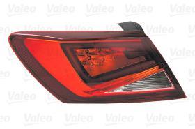 Valeo 045114 - FARO DCH.LED SEAT