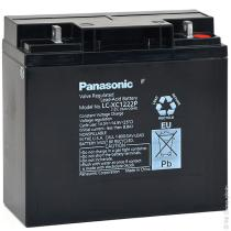 Panasonic LCXC1222P