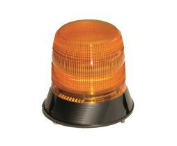 Rinder 5995R00 - DESTELLANTE 6 LED 12/24V MAGNETICO/