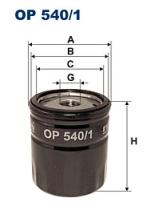 Filtron OP5401