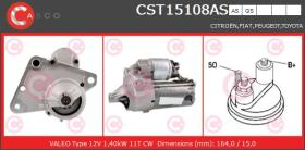 Casco CST15108AS