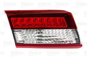 Valeo 044559 - PIL.TRS.IZQ.MALET.LED REN.