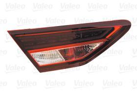 Valeo 045116 - PIL.TRS.DCH.ALETA LED SEAT