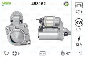 Valeo 726879 - ARR.12V 11D 1,5CV PSA/TOYOTA    CLASSIC