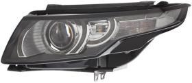 Hella 1EL354806011 - F. IZQ BMW 1 (E81, E87) 2004 > 2013