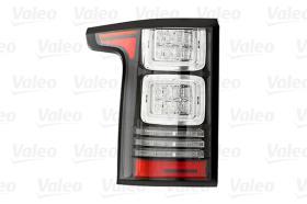 Valeo 045320 - OSCAR LED CUSTOMIZED