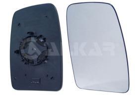 Alkar 6402755 - CRISTAL+BASE DCH.CONVEXO