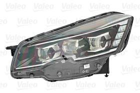 Valeo 045444 - PILOTO TRASERO LED PEUGEOT DCHO