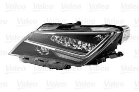 Valeo 046662 - FARO DCH.LED SEAT