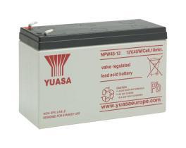 Yuasa NPW4512