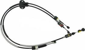 Borg & Beck BKG1105 - CABLE CONTROL DE CAMBIO
