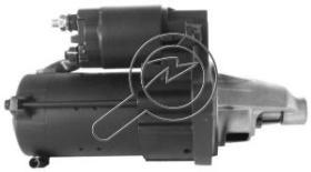 Logistik 336153 - ARR.12V 13D 1,4KW NISSAN X-TRAIL