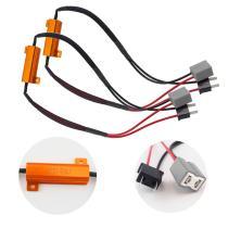 Lantsun 011450 - KIT LED H11 12V.(MOD3)