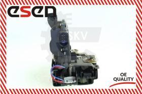 ESEN 16SKV003 - CERRAD.PTA.DEL.DCH.AUDI/SEAT/SKODA/VW (8T)