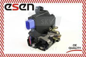 ESEN 16SKV043 - CERRAD.PTA.DEL.DCH.AUDI/SEAT/SKODA/VW (9T)