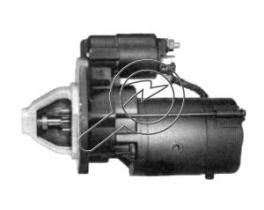 Logistik 330732 - ARR.12V 9D 2,2KW AUDI/VW