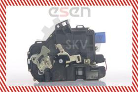 ESEN 16SKV013 - CERRAD.PTA.DEL.DCH.AUDI/SEAT/SKODA/VW (8T)