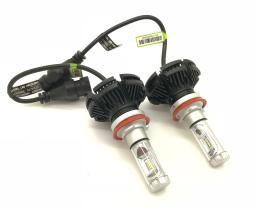 Lantsun 011434 - KIT LED H7 24V (MOD 3)