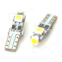 Lantsun 090125 - J.BOM.LED CAN-BUS BAX9S (H6W) 12V