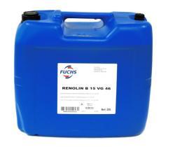 Fuchs 600223311 - CUBA 1000L HIDRAULICO RENOLIN HVI-46