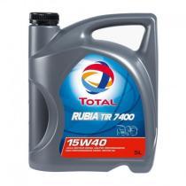 TOTAL 204784 - LATA 5L RUBIA TIR 8900 FE 10W30